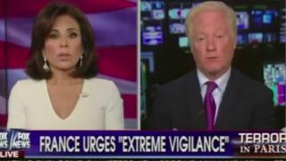 Steven Emerson on Fox News