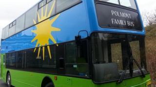 Family Bus
