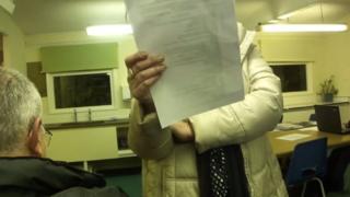 Video of Beyton Parish Council meeting