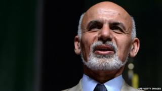 Ashraf Ghani's efforts to form a cabinet of unity have hit numerous snags since Afghanistan's 2014 presidential elections