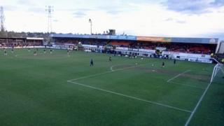 Edgar Street - Hereford