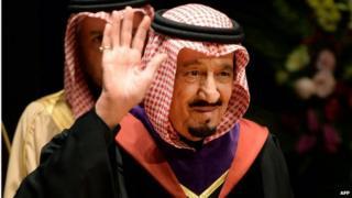 King Salman (21/02/14)