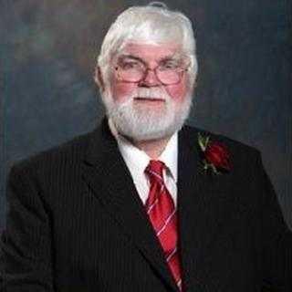 Councillor Brian Briggs