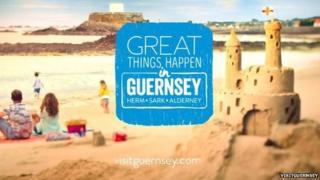 Guernsey TV adverts