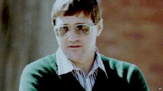 Eugene De Kock pictured in 1996