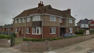 Salisbury Residential Home