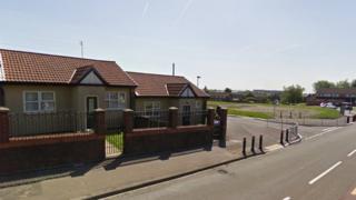 The junction of Argyle Street and Birnam Grove, Heywood
