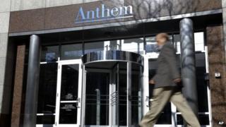 Anthem head quarters