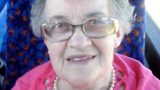 Lillian Morrison
