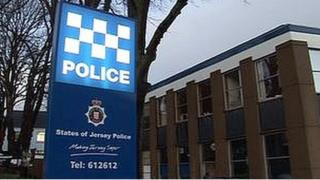 Jersey's Rouge Bouillon Police Station