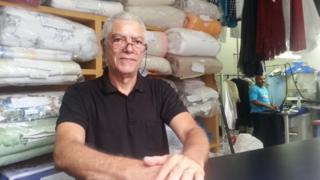 Renato Soares in February 2015