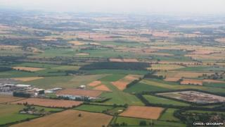 Full Sutton Airfield