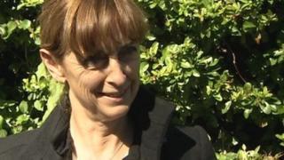 Sue Mountstevens