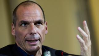 Yanis Varoufakis, 5 Feb 15