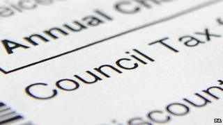Council tax generic