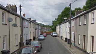 Taff Street