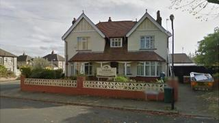 Alders Residential Home