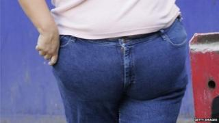 Nearly two thirds of Northern Ireland adults are overweight or obese