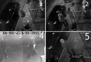 CCTV images linked to Jon Casey investigation