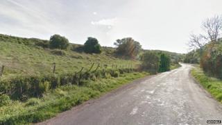Blackford Glen Road