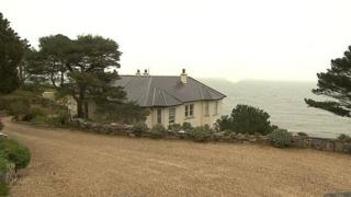 House at Gorse Hill