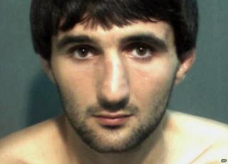 Ibragim Todashev was a friend of Tamerlan Tsarnaev