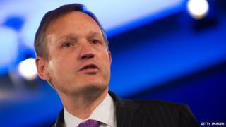 Barclays PLC Group Chief Executive Antony Jenkins