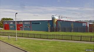 Brookside Products Limited