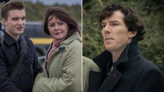 Bannan versus Sherlock