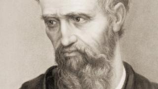 Michelangelo Buonarroti, circa 1520