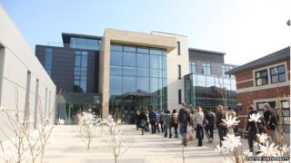 Exeter University Business School