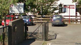 Southfield School, Lewis Road, Northampton
