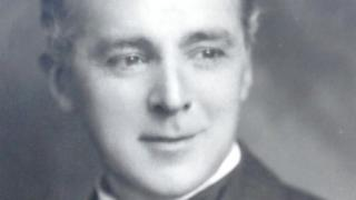 Bernard Samuel Gilbert