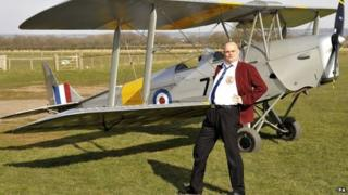 Al Murray in Thanet South