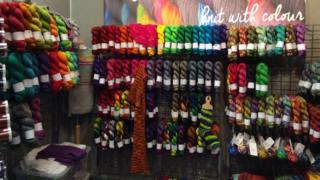 Yarn festival