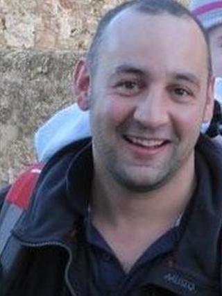 PC Allan McLean