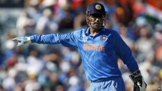 Papers believe India can defend its World Cup title under Mahendra Singh Dhoni's leadership