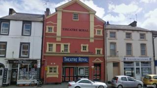 Workington Theatre Royal