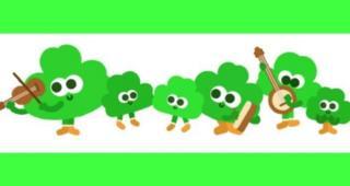 St Patrick's Day google image