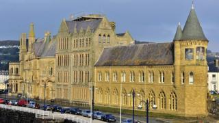 Abersytwyth University