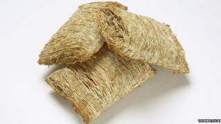Three Shredded Wheat