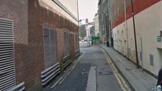 Great Western Lane