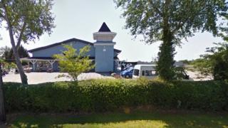 Drumlan Hall Farm