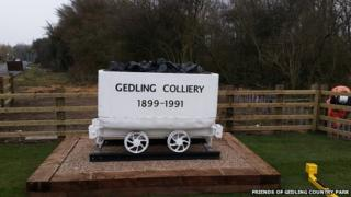 Gedling Country Park