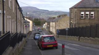 Nairne Street