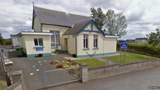 Clintyclay primary school