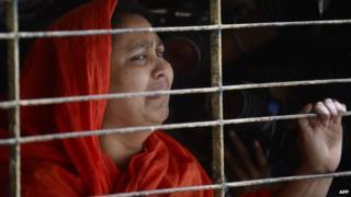 Washiqur Rahman's relative mourns his death