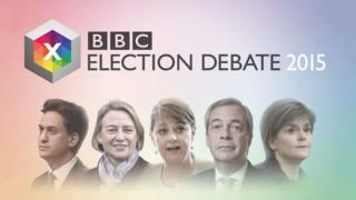 BBC Election Debate 2015