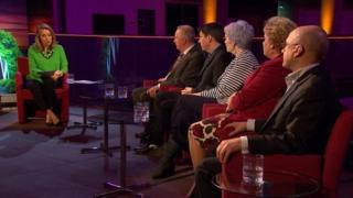 poverty debate