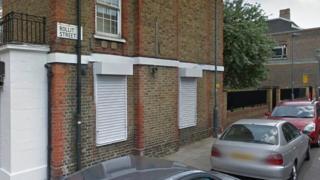 Rollit Street